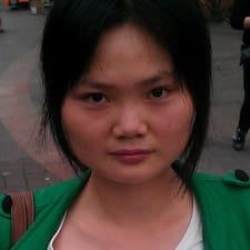灰 User Profile