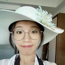 โพรไฟล์ผู้ใช้ Xiaoxia