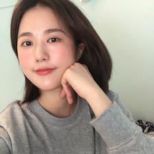 MinKyung님의 사용자 프로필