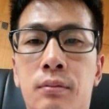 Profil utilisateur de 刘显奇