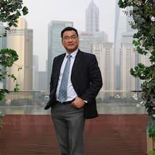 耀斌 - Uživatelský profil
