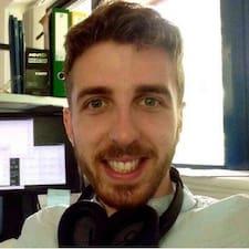 Christopher Kullanıcı Profili