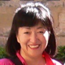 Profil utilisateur de Sumi
