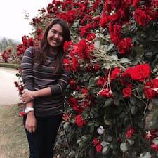 Profil korisnika Rea Shalika