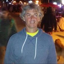 Rodolfo Alfredo - Uživatelský profil