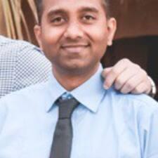 Venkat Raghavan User Profile