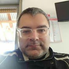Vita User Profile