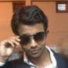 Dheekshayan - Uživatelský profil