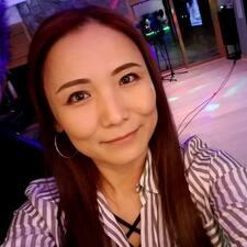 SangHee - Profil Użytkownika