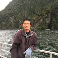 Kiyoaki User Profile