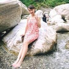 Profil korisnika 盈欣