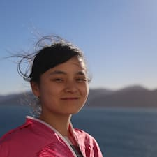 Yihan - Profil Użytkownika