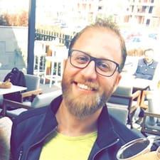 Mohammad Brugerprofil