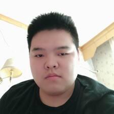 泽霖 felhasználói profilja