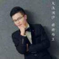 Profil utilisateur de 刘雨强 公司注册 创业辅导