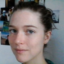 Profil utilisateur de Annah