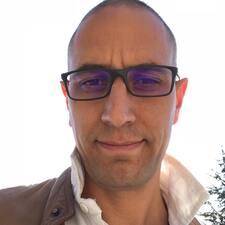 Sebastien Brugerprofil