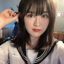 苗洁 User Profile