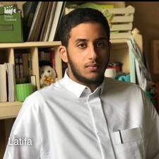 Profil korisnika Ayman
