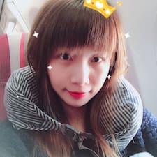 健玲 User Profile