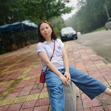 Profil korisnika 丽亚