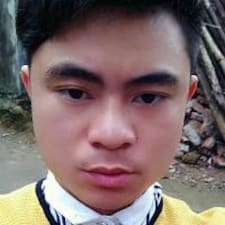 Profil utilisateur de 明理