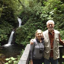 โพรไฟล์ผู้ใช้ Mary Jo And Richard