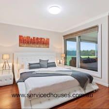 Serviced Houses Australia User Profile