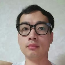 Профиль пользователя Doo Wan