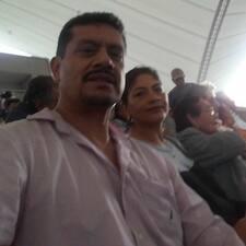 Luis Josué - Uživatelský profil