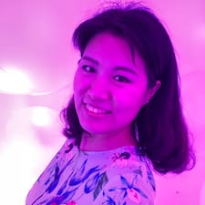 冀宁 User Profile
