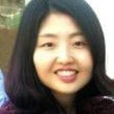 Profil utilisateur de Min Jung