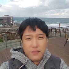 Perfil de usuario de 성기
