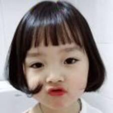 Profil utilisateur de 彦婷