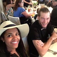 Melissa & Philippe님의 사용자 프로필
