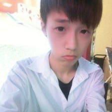 Nutzerprofil von Jiuqin