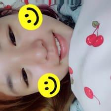 诗妍 - Profil Użytkownika