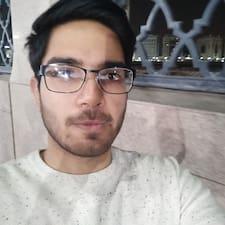 Danial User Profile