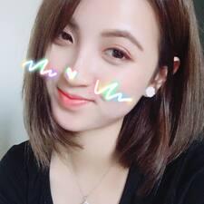 Jeana User Profile