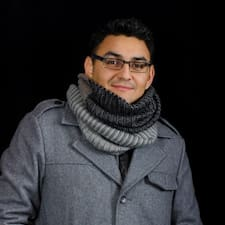 Hugo Javier Kullanıcı Profili