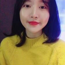 Profil korisnika 유주