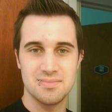 Profil Pengguna Danny