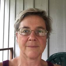 Ellen - Profil Użytkownika