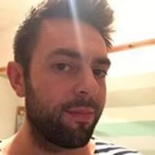 Profil Pengguna Leighjon