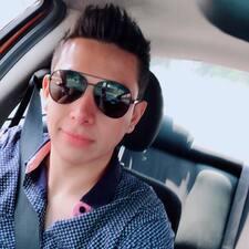 Gerardo - Uživatelský profil