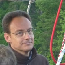 Christophe님의 사용자 프로필