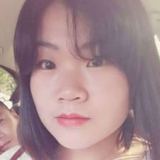 Nutzerprofil von 瑶清
