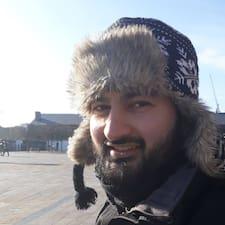 Henkilön Syed Humza käyttäjäprofiili