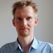 Bálint Kullanıcı Profili