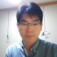 Profil korisnika JaeSeung